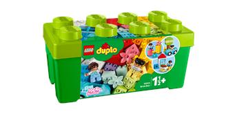 LEGO® Duplo® 10913 Duplo® Steinebox