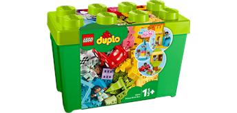 LEGO® Duplo® 10914 Duplo® Deluxe Steinebox