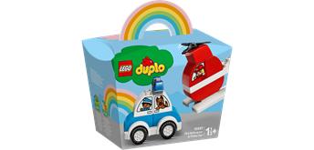 LEGO® DUPLO® 10957 Mein erster Feuerwehrhubschrauber...