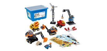 LEGO® education DUPLO® Maschinen Techniker Set