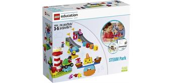 LEGO® education DUPLO® Vergnügunspark MINT+
