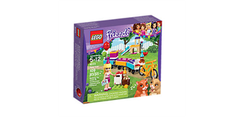 LEGO® Friends 41111 Partyzug