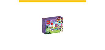 LEGO® Friends 41113 Party-Geschenkeladen