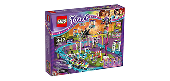 LEGO® Friends 41130 Grosser Freitzeitpark