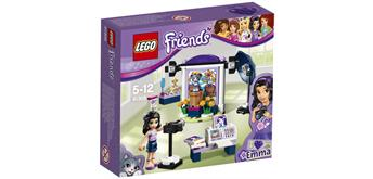 LEGO® Friends 41305 Emmas Fotostudio