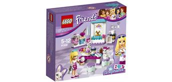 LEGO® Friends 41308 Stephanies Backstube