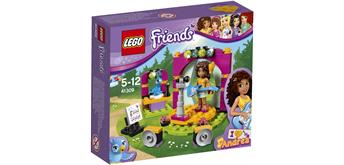 LEGO® Friends 41309 Andreas Showbühne