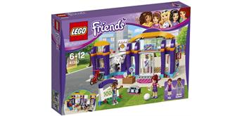 LEGO® Friends 41312 Heartlake Sportzentrum