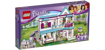 LEGO® Friends 41314 Stephanies Haus