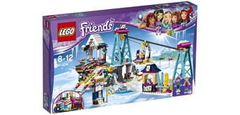 LEGO® Friends 41324 Skilift im Wintersport