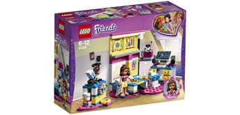 LEGO® Friends 41329 Olivias grosses Zimmer
