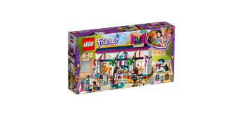 LEGO® Friends 41344 Andreas Accessoire-Laden
