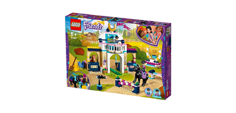 LEGO® Friends 41367 Stephanies Reitturnier
