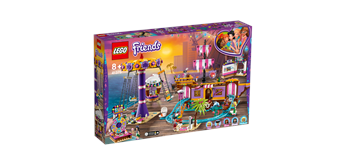 LEGO® Friends 41375 Vergnügungspark von Heartlike City