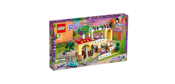 LEGO® Friends 41379 Heartlike City Restaurant