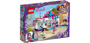 LEGO® Friends 41391 Friseursalon von Heartlike City