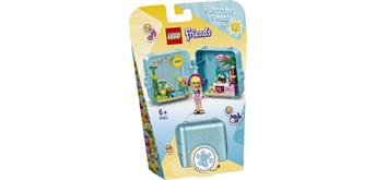 LEGO® Friends 41411 Stephanies Sommer Würfel - Strandparty