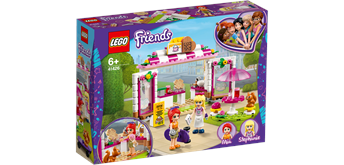 LEGO® Friends 41426 - Heartlake City Waffelhaus