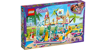 LEGO® Friends 41430 - Wasserpark von Heartlake City