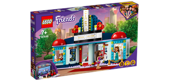 LEGO® Friends 41448 - Heartlake City Kino