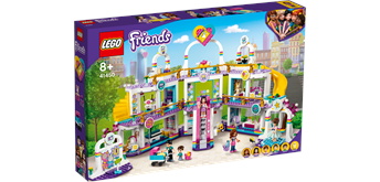 LEGO® Friends 41450 Heartlike City Kaufhaus