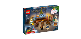 LEGO® Harry Potter™ 75964 Adventskalender