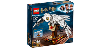 LEGO® Harry Potter 75979 - Hedwig™