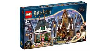 LEGO® Harry Potter 76388 Besuch in Hogsmeade™