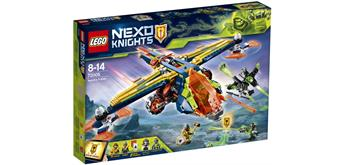 LEGO® Knexo Nights 72005 Aarons Armbrust