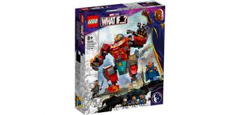 LEGO® Marvel 76194 Tony Starks sakaarianischer Iron Man