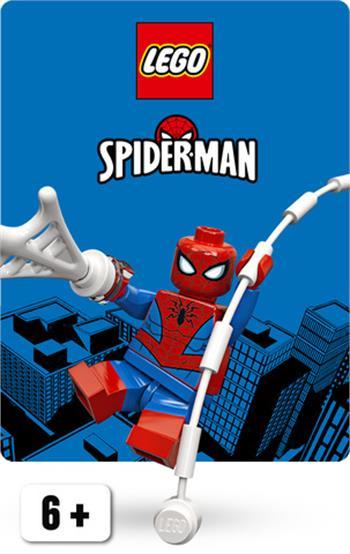 LEGO® Marvel Super