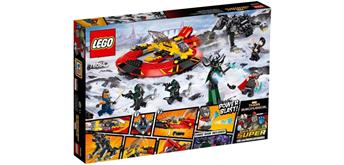 LEGO® Marvel (TM) Super Heroes 76084 Das ultimative Kräftemessen um Asgard