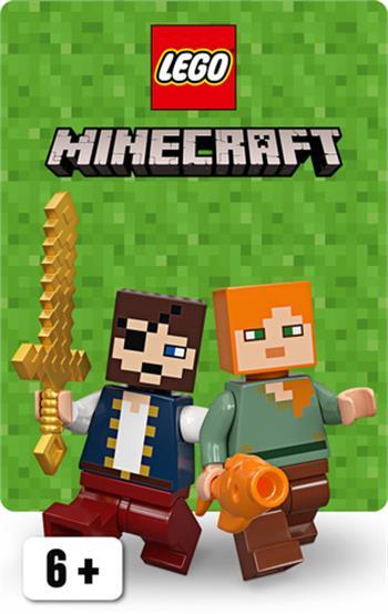 LEGO® Minecraft