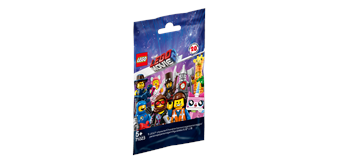 LEGO® Movie 71023 2 Minifigures