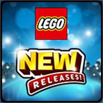 LEGO® Neuheiten 1. Halbjahr 2019