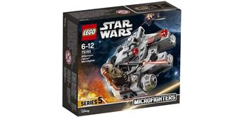 LEGO® Star Wars 75193 - Millennium Falcon Microfighter