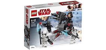 LEGO® Star Wars 75197 - First Order Specialists Battle Pack