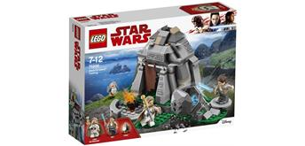 LEGO® Star Wars 75200 - The Last Jedi - Ahch-To Island