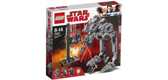 LEGO® Star Wars 75201 - The Last Jedi - First Order AT-ST