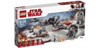 LEGO® Star Wars 75202 - The Last Jedi - Defense of Crait