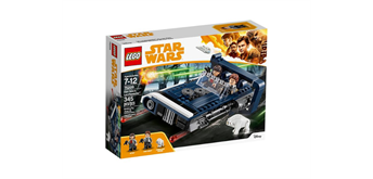 LEGO® Star Wars 75209 Great Vehicle Han Solo