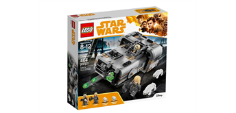 LEGO® Star Wars 75210 Villain Vehicle Han Solo
