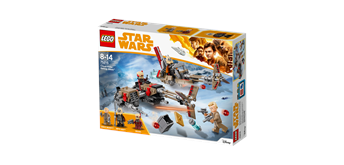 LEGO® Star Wars 75215 Cloud-Rider Swoop Bikes™