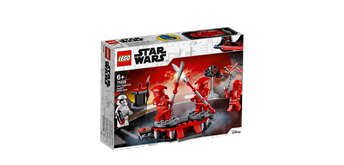 LEGO® Star Wars 75225 Elite Praetorian Guard™ Battle