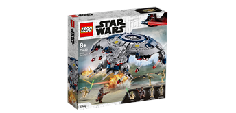LEGO® Star Wars 75233 Droid Gunship™ V29