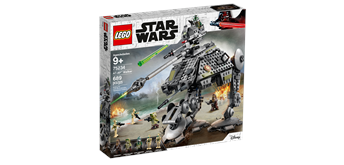 LEGO® Star Wars 75234 AT-AP™ Walker