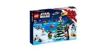 LEGO® Star Wars 75245 Adventskalender