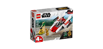 LEGO® Star Wars 75247 Rebel A-Wing Starfighter™