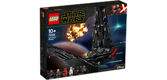 LEGO® Star Wars™ 75256 Kylo Rens Shuttle™