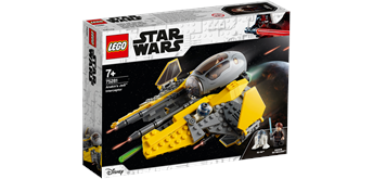 LEGO® Star Wars™ 75281 - Anakins Jedi™ Interceptor